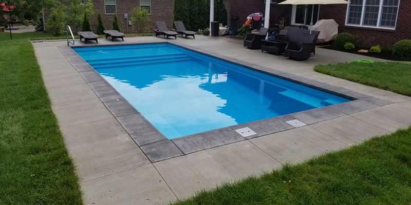 Pool Shapes & Sizes | Brummett Pools