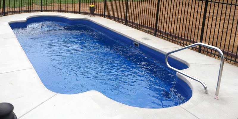 Pool Shapes & Sizes | Brummett Pools